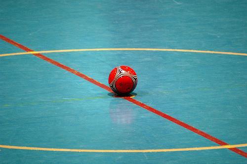 Fallece un jugador de 18 años en un torneo de fútbol sala en Lugo b13969078576c