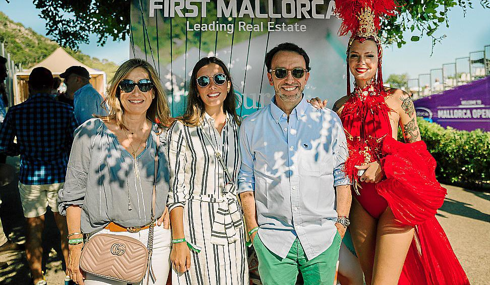 Summer Party de First Mallorca