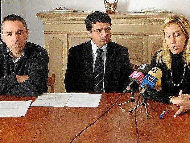 El PP de Felanitx se une a la defensa contra la destrucción del Riuetó de Portocolom