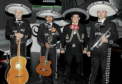 Xarxa Musical presenta su nuevo catálogo de espectáculos 2012