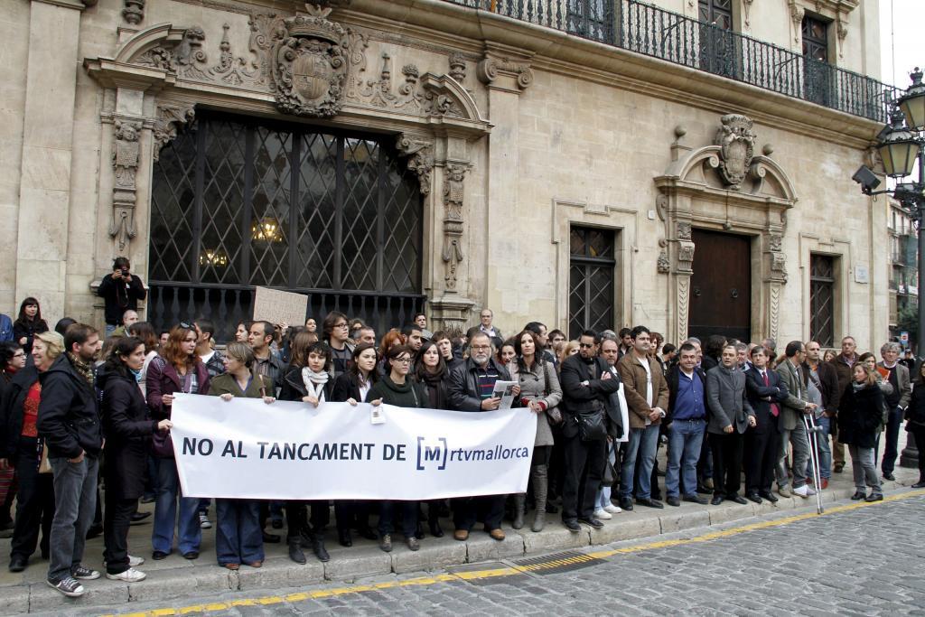 [M] y Ona Mallorca echan el cierre  en una jornada de emoción y solidaridad