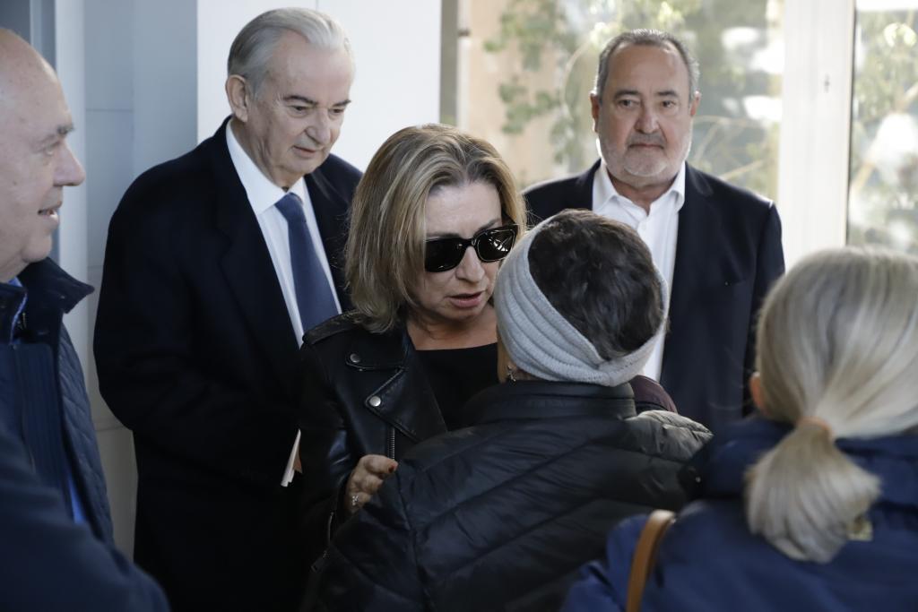 Conmoción por la muerte del periodista Pere A. Serra, director y editor de Ultima Hora