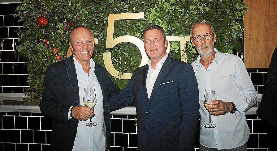 El Hotel Cort celebra su quinto aniversario