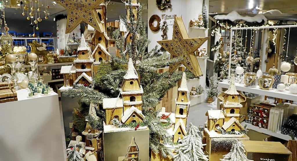 Adornos de Navidad Ideas para decorar tu casa