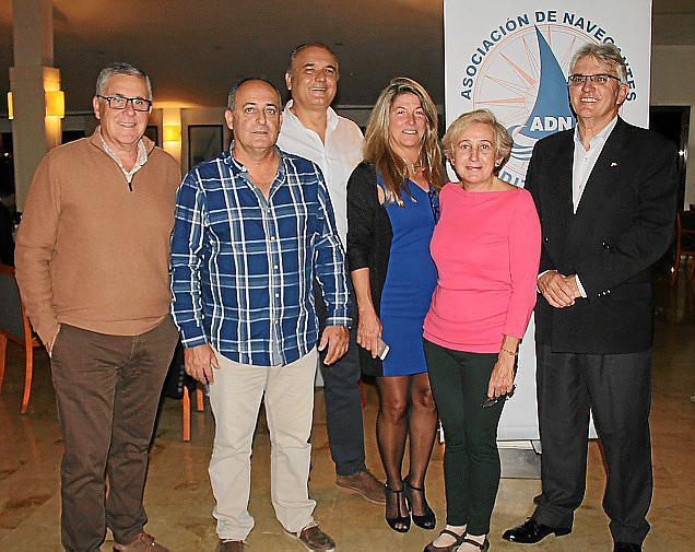 Encuentro de Navegantes del Mediterráneo