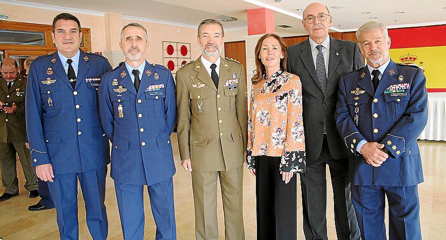 Celebración del Día de la Delegación de Defensa