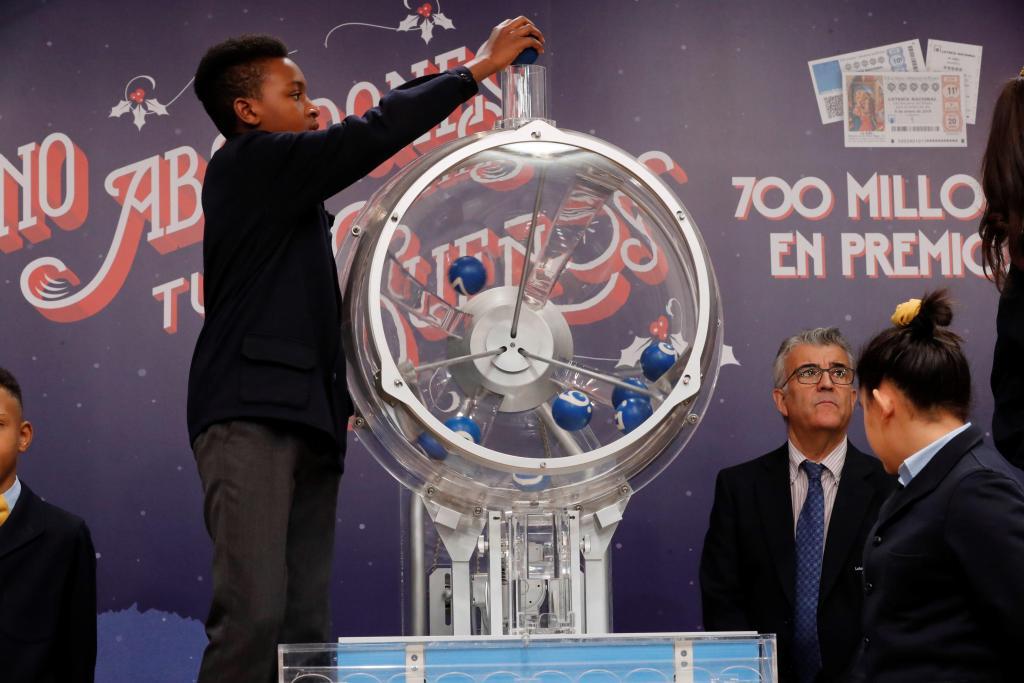 El Niño reparte 700 millones de euros en premios