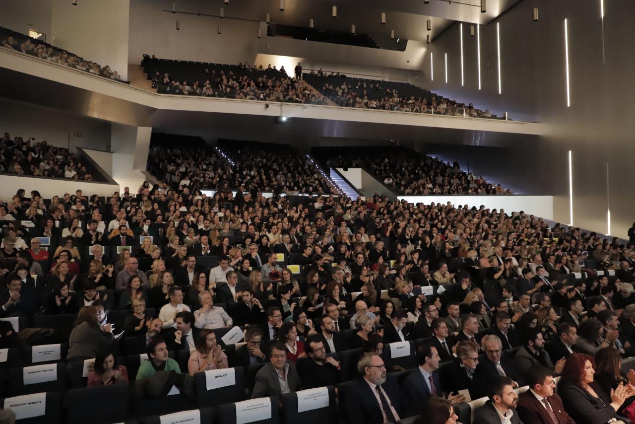 palma gala de la salut palacio congresos foto morey