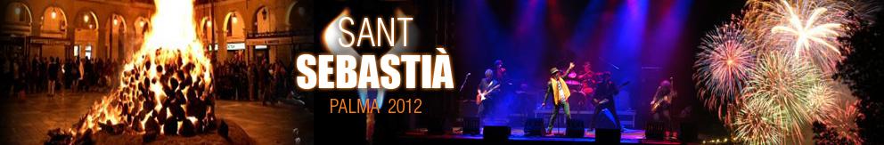 Sant Sebastià 2012