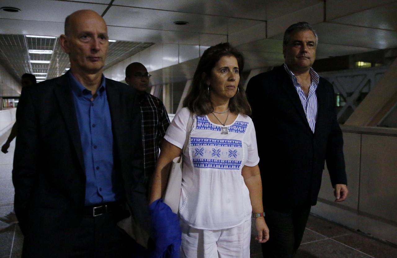 Venezuela expulsa a la delegación española que iba a reunirse con ...