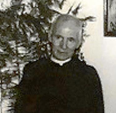 PALMA - Primeros pasos para la beatificación del agustino Francesc Cantarellas .