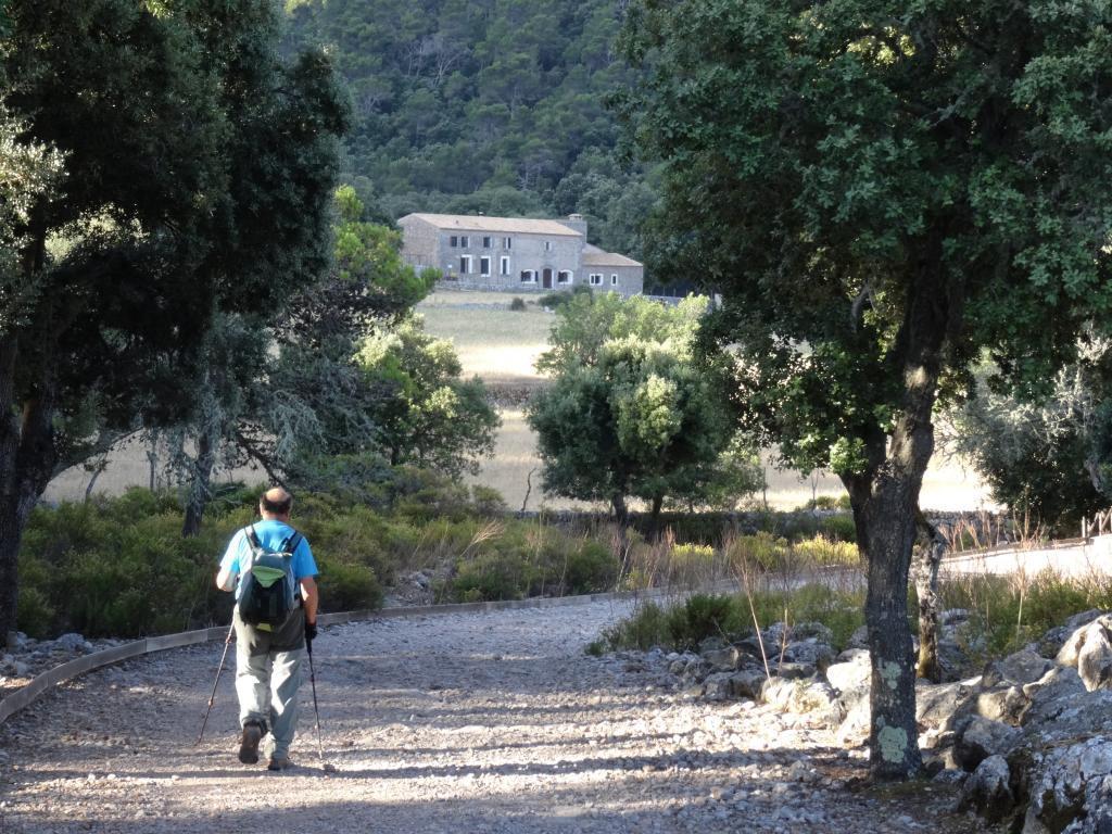 Refugio Casas de Binifaldó