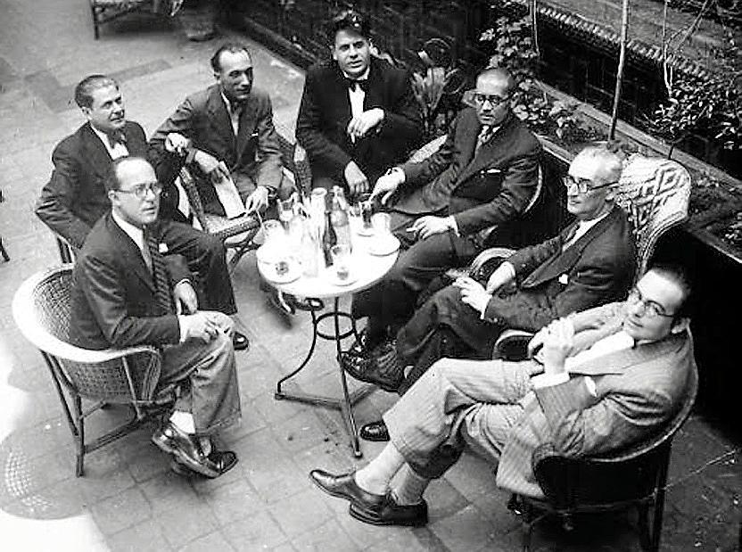 Compositors Independents de Catalunya