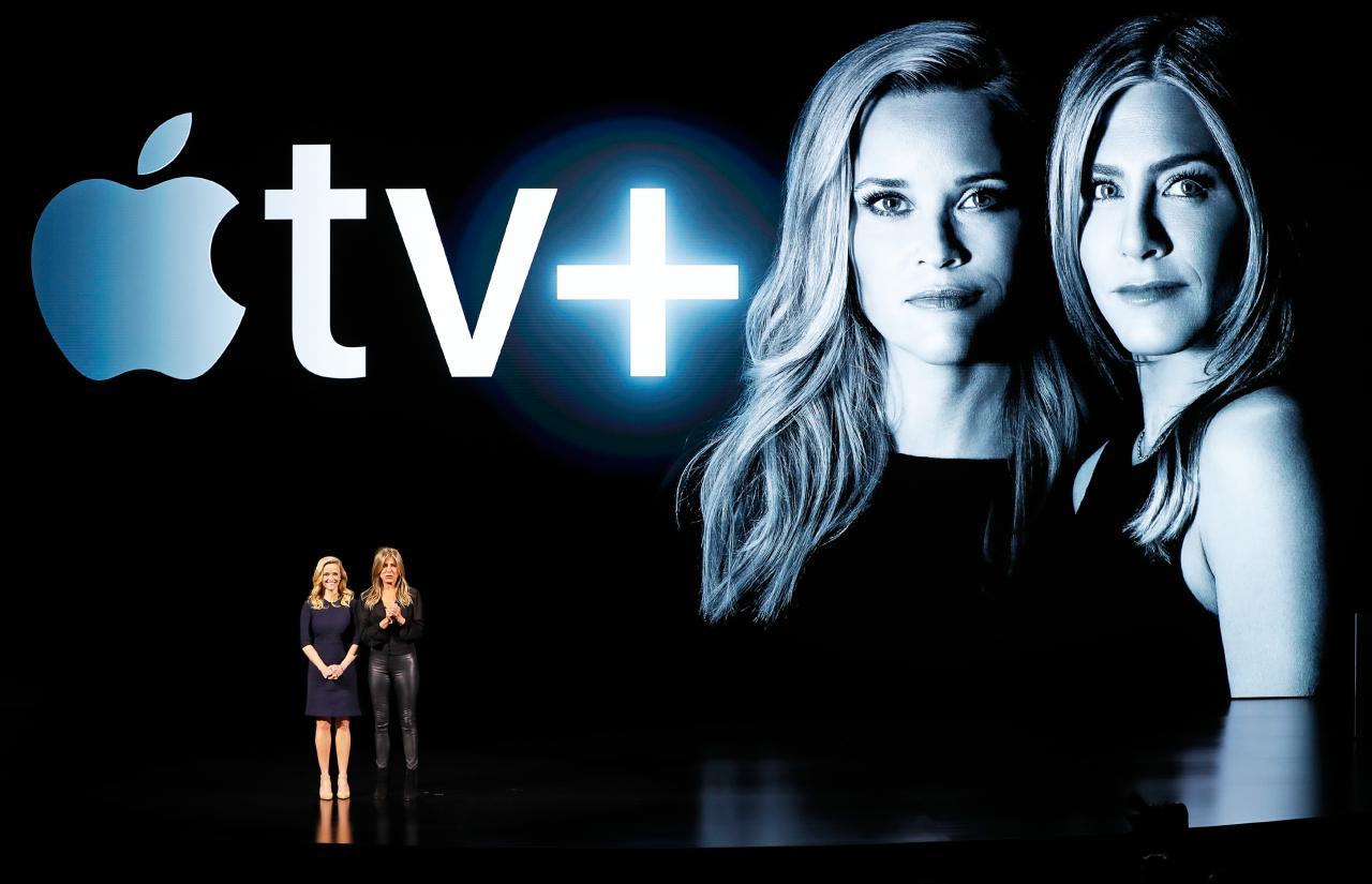 Apple anuncia un servicio de contenidos originales de televisión para competir con Netflix