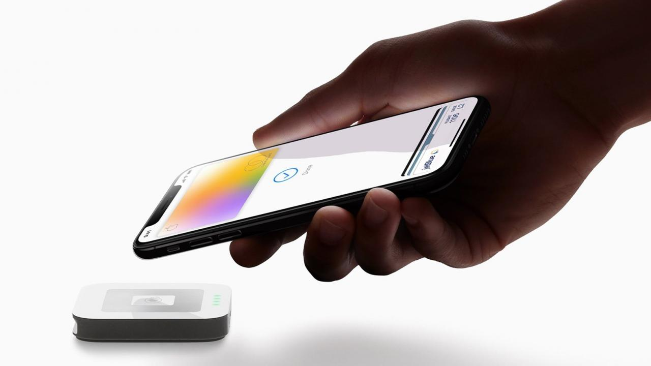 Apple presenta nueva tarjeta de crédito, Apple Card