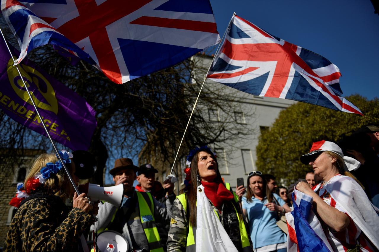 Nueva votación del acuerdo de salida del Reino Unido de la UE