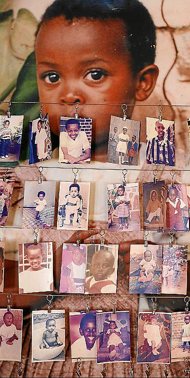 Rwanda marks the 25th anniversary of the genocide