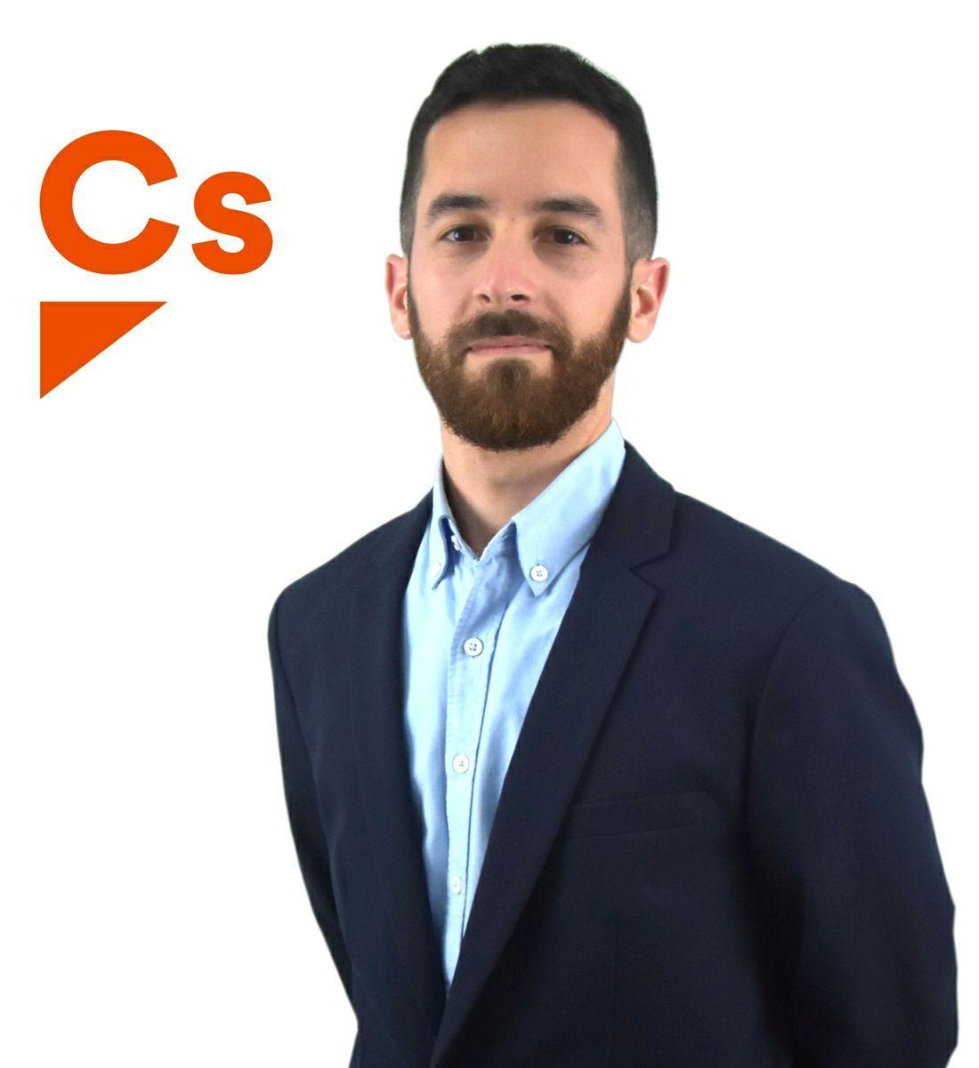 Cs designa a Javier Torres Serra como candidato al Consell d'Eivissa