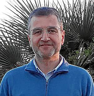Joan Ribot, candidato del PI
