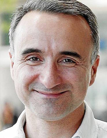 Pere Joan Pons, candidato del PSIB-PSOE
