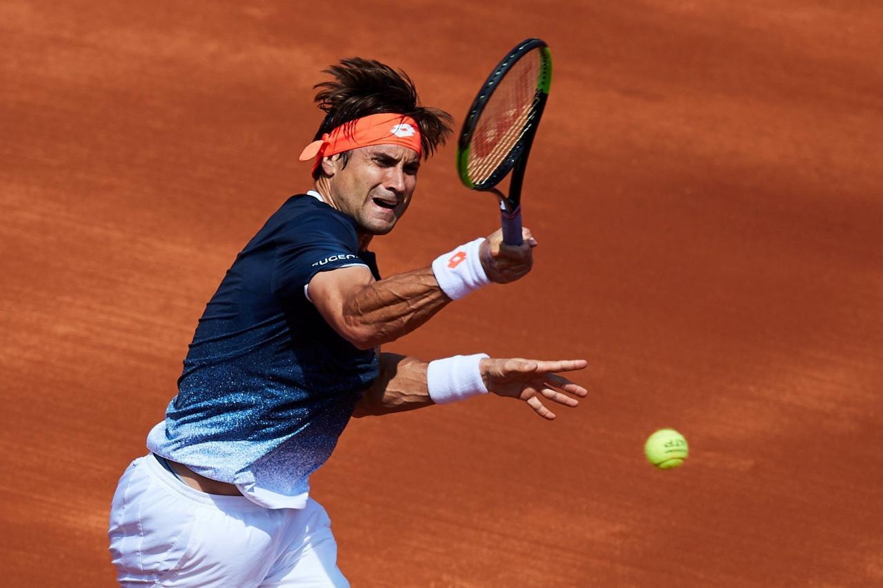 Ferrer vs Zverev