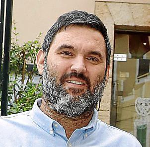 BUNYOLA. GASTRONOMIA. Cati Pons, abrumada tras haber sido elegida la autora del mejor arroz de Españ