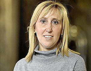 PALMA - POLITICOS - CATALINA SOLER, (PP).