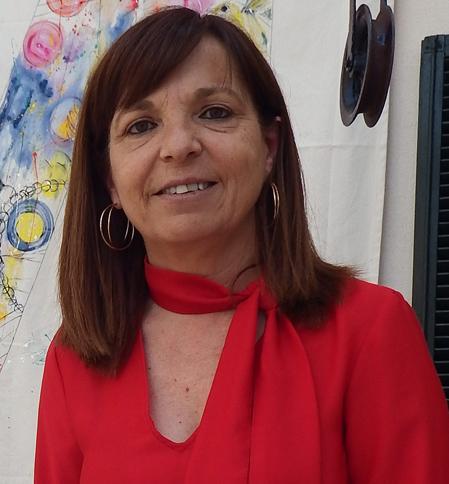 MANACOR. POLITICA MUNICIPAL. Catalina Riera, alcaldesa de Manacor,