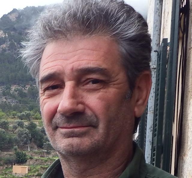 Bartomeu Jover, candidato del PP
