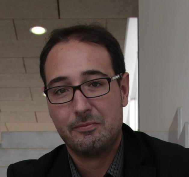 Antoni Bordoy, candidato del PSIB-PSOE