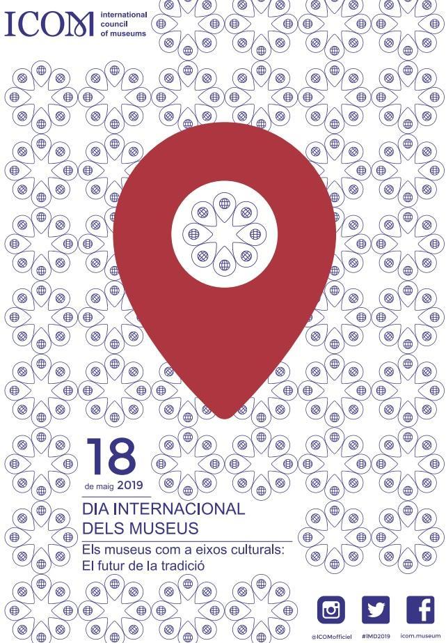 El Dia Internacional De Los Museos 2019 Llena De Programacion