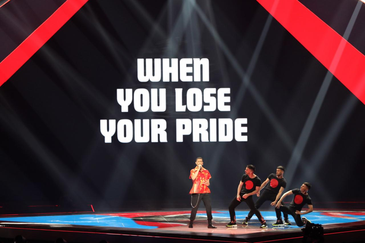 Grand Final - 64th Eurovision Song Contest
