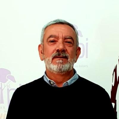 Francesc Xavier Salas, candidato del PI