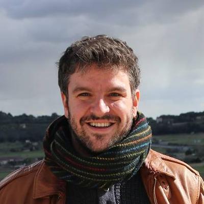 Lluís Enric Apesteguia, candidato de Agrupació Deià