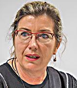 EIVISSA. POLITICOS. Patricia Gómez, Consellera Salut del Govern.