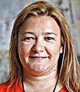 PALMA - Mercedes Garrido, Consellera de Territori i Infraestructures del Consell de Mallorca