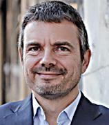PALMA. POLITICOS. Marc Perez Ribas, Candidato a las primarias de Ciudadanos.
