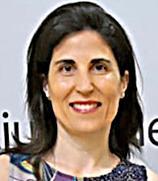 PALMA - ANTONIA MARTIN, REGIDORA DE SANITAT DE CORT.