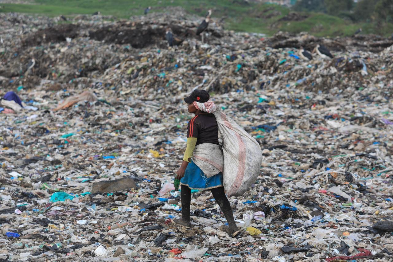 Día del Medio Ambiente en Kenia
