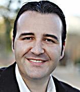 PALMA. POLITICOS. FRANCESC DALMAU, CONSELLER DEL PSOE.