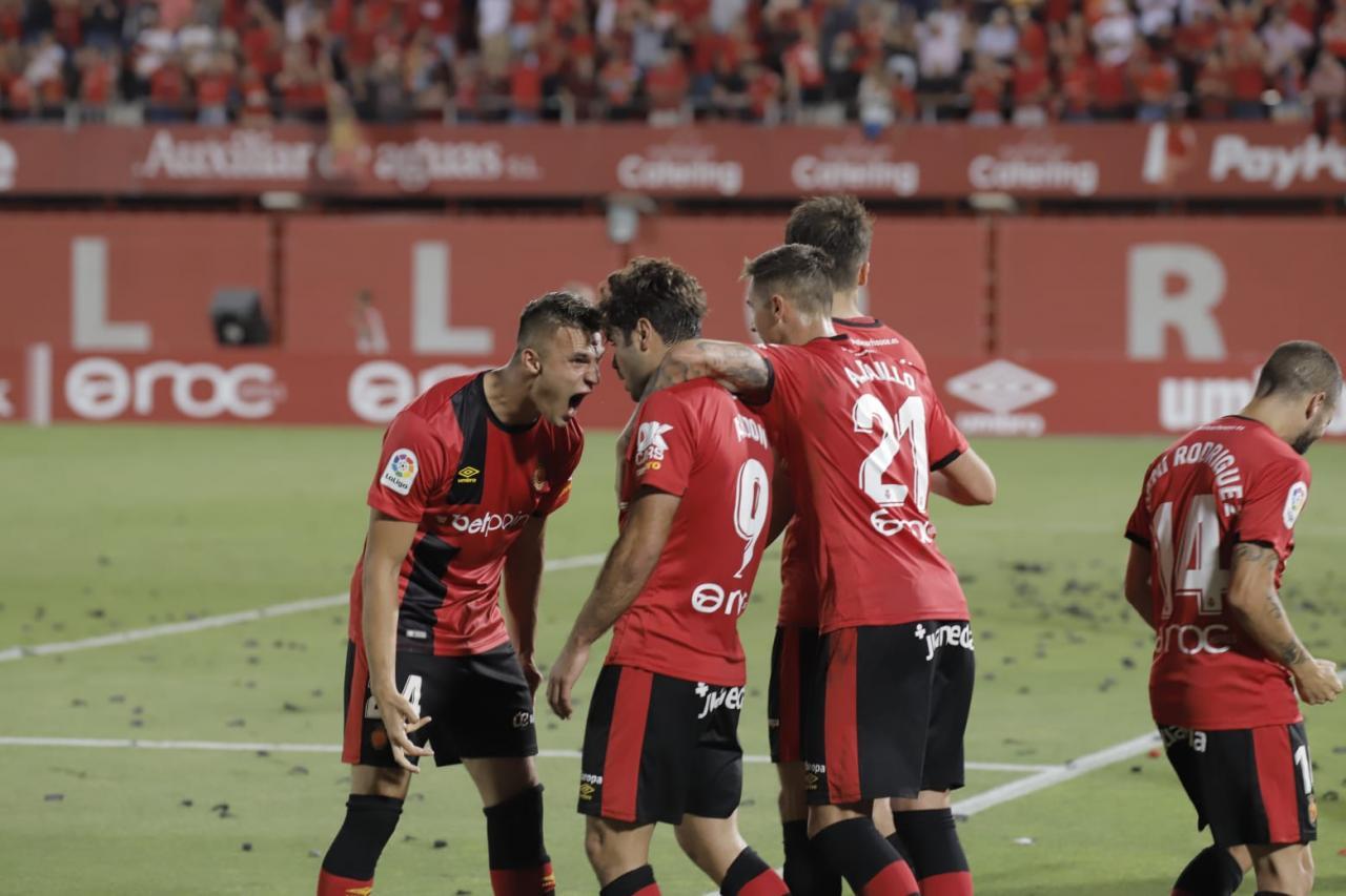El Mallorca regresa a Primera División