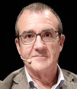 Juan Pedro Yllanes Suárez