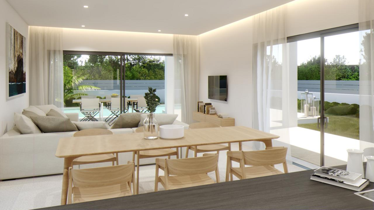 Villa en sa Ràpita - Azur Mallorca