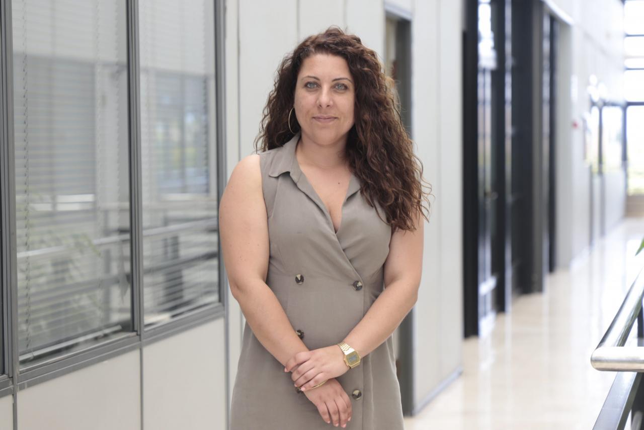 Angelica Pastor , CONCEJAL SOCIALISTA de Infraestructures i Accessibilitat DE CORT.