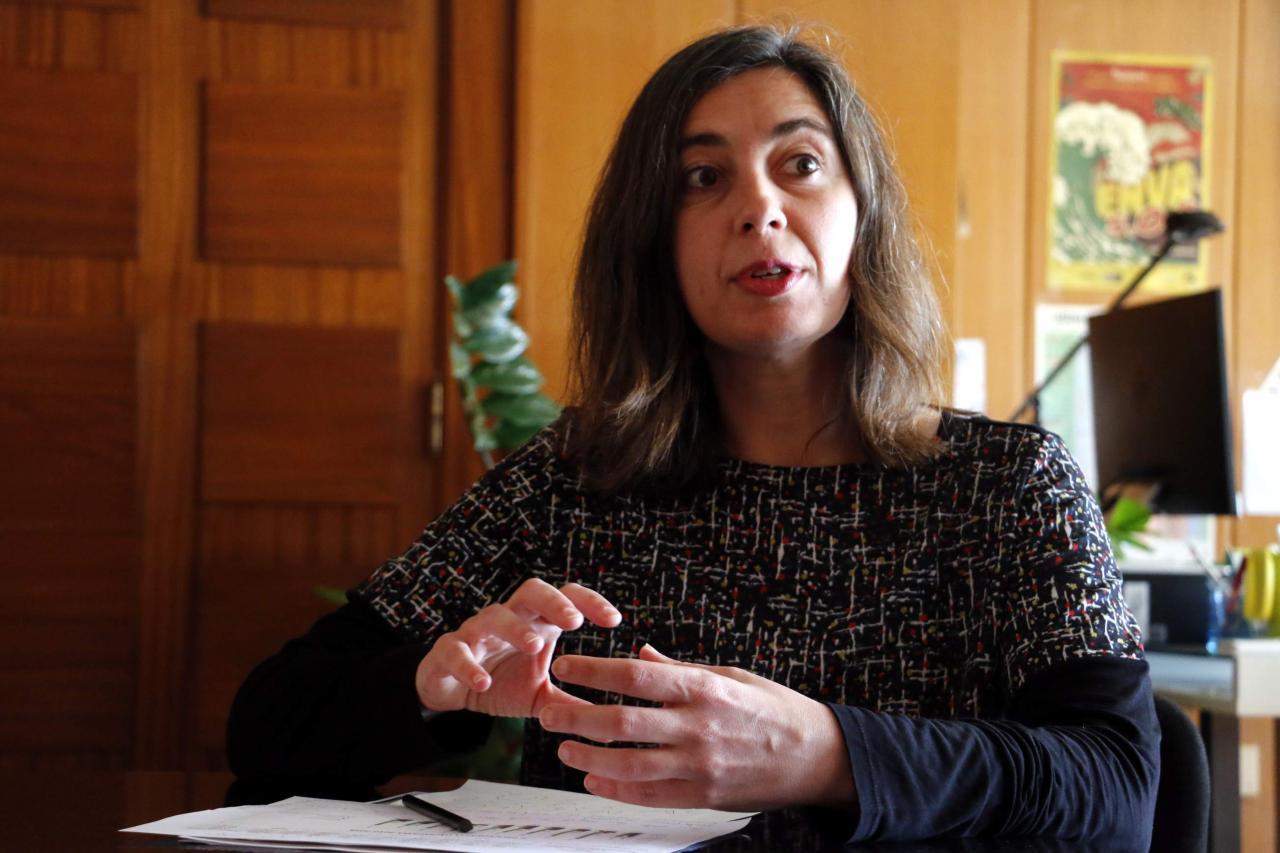 entrevista a La presidenta de EMAYA, Neus Truyol