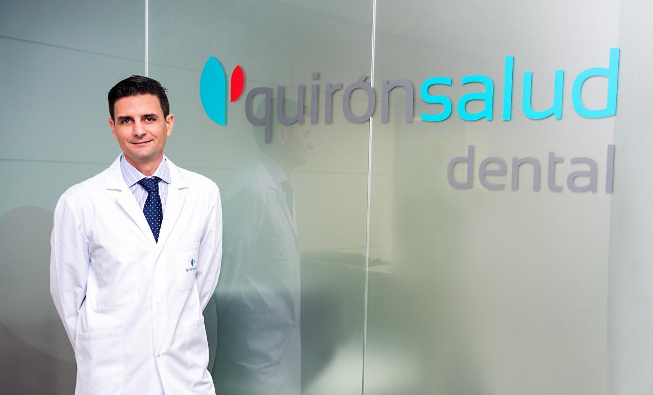 Estanislao Planas - Quirón Salud Dental