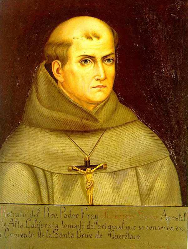 Satisfacción en Mallorca por el anuncio de la canonización de Fray Juniper Serra.