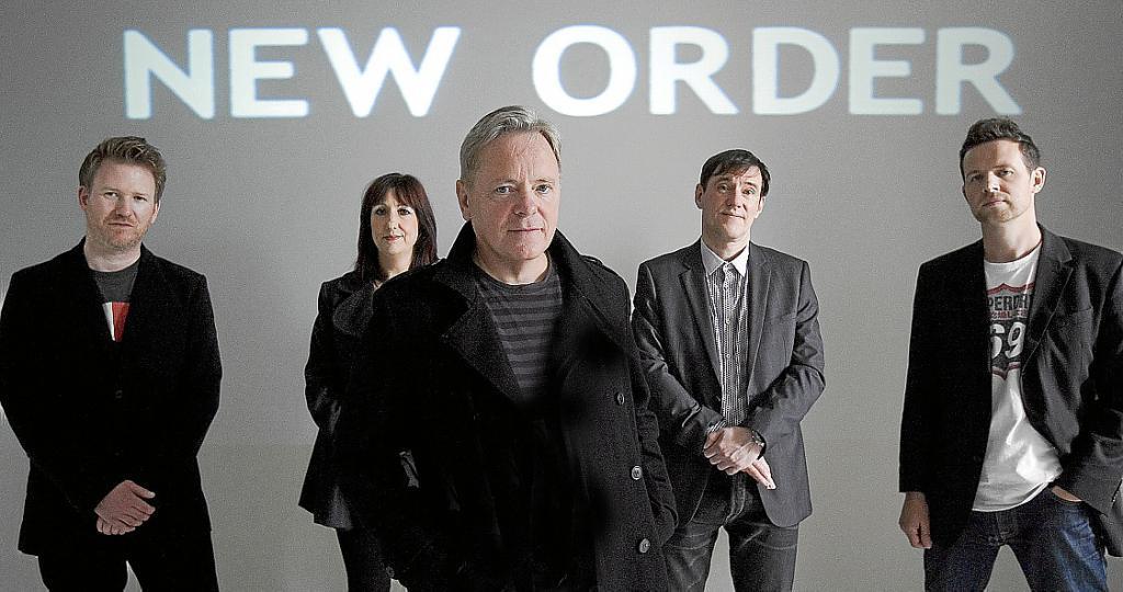 New Order, Kasabian y Bloc Party, nombres de peso para Mallorca Rocks