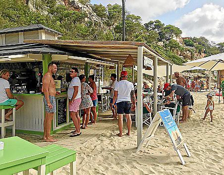 Cala Llombards - Lugares con encanto estival en Mallorca