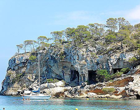 Portals Vells - Lugares con encanto estival de Mallorca